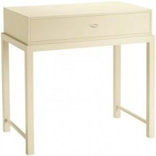 Lacquer Bedside Table