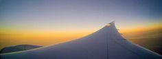Boeing 787-9 Wingshot Geoffrey Morrison/CNET 15 hours on a Boeing 787 Dreamliner, in coach
