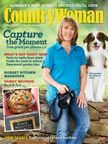 Country Woman Magazine 1 year for $12.98 print edition - My subscription ran out!! This is my all time favorite magazine, and has been for the last 15 years. It keeps me in touch with my roots.