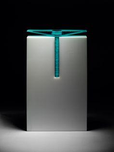 Bruno Romanelli Glass | Current Work