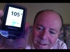 Freestyle Libre Saved my life, Check your blood sugar by scanning your arm 100 times a day if you'd like, No more pricking your finger! Omad Diet, One Meal A Day, Save My Life, Diabetes, The Cure, Blood, Type, Youtube, Youtubers