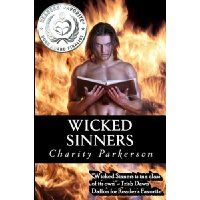 "Reviewed by Trisha Dawn Daffon for Readers' Favorite   ""Wicked Sinners"" entails the story of magic, power and love. Adriana moved to Martinique to get a peaceful life away from those who caused her pain in Alabama. Here she met twins Jacques and Julien Dubois on separate occasions. Albeit confusing both men at first, she soon found her way to one of them and become immersed in their magical world. Later on, Adriana came face to face with another surprise in the family and everything seemed…"
