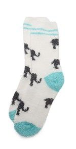 socks | SHOPBOP SAVE UP TO 25% Use Code:GOBIG15 Elephant Socks, Happy Elephant, Elephant Love, Elephant Stuff, Cosy Socks, Mohair Sweater, Slipper Socks, Comfy, Materialistic