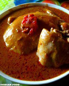 Plantain Porridge, Ghana Food, Around The World Food, West African Food, Food Staples, Bon Appetit, Food Dishes, Love Food, Tasty
