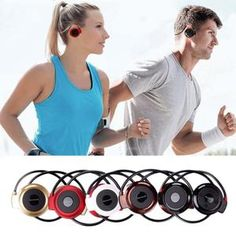 Bluetooth Ear Hook Headset - mootsepur