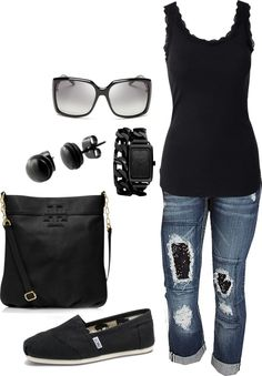 ·toms outfit