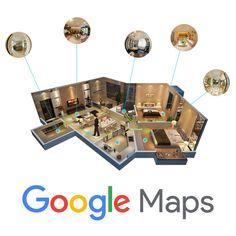 Virtual Tour Google Maps Street View in Calabria: Catanzaro, Cosenza, Crotone, Reggio di Calabria e Vibo Valentia