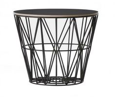 ferm LIVING | Wire Basket