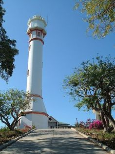 The Bolinao Beacon in the Phillipines . Davao 49dacdf50