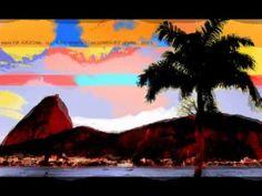 CraftSOUND . Theme For Two . Love Rio / Artexpreso . Rodriguez Udias 2011