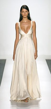 Designer Wedding Gowns, Wedding Dresses, Gown Wedding, Wedding Reception, Grecian Wedding, Gown Designer, Wedding Ideas, Designer Purses, Bridal Gown