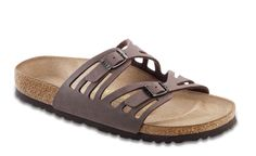 Birkenstock Granada Available at The Fitted Foot!