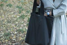 ANJA Bag Black