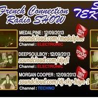 DVJ NIBURU (Tekno-Events) - FRENCH CONNECTION - STROM:KRAFT RADIO19/09/13 special TEKNO-EVENTS by Dvj Niburu on SoundCloud