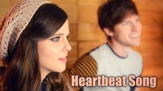 Kelly Clarkson - Heartbeat Song (Acoustic Cover) by Tiffany Alvord & Tan...