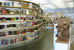 new museum bookstore - Google Search