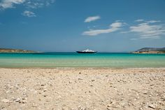 What to Do in Koufonissi Island in Greece. Best beaches, restaurants and secrets of the island. | Guidora