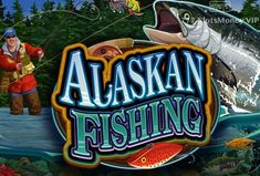 Alaskan Fishing is a sea-themed slot machine 🐟 product from Microgaming, which has a great RTP among Microgaming products. Vegas Casino, Mountain Dew, Game Logo, Play Online, Casino Bonus, Slot Machine, Fly Fishing, Leo, Two By Two
