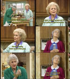44 Best Tevevision images | Jokes, The golden girls, Golden girls