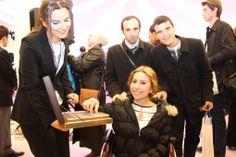 02.11.2013 Engelliler Haftası Kahvaltı Programı  #istanbul #ibbPR #ibb