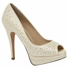 #Brianna Leigh            #ApparelFootwear          #Brianna #Leigh #Extreme #Bridal #Shoes #Ivory #Size                          Brianna Leigh Extreme Bridal Shoes Ivory - Size 11M                           http://www.snaproduct.com/product.aspx?PID=7900803