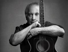 Paul Simon A terrific song writer