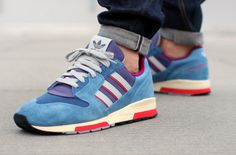 Adidas Consortium ZX 420 x Quote x Peter O'Toole post image