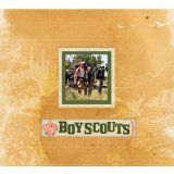 Get a  K&Company Boy Scout Frame A Name 12-by-12-Inch Scrapbook /