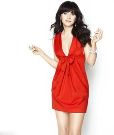 Love her and this dress