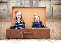 Great idea! Shot by Erin Johnson Photography in Minneapolis