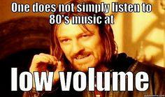 #bandmemes #musicmemes #bandadda Tru Dat  #lotr #lotrhumor #lotrmeme #classicrock #80srock #playitloud #musicmeme #musichumor #fellowshipofthering #seanbean #rock #music