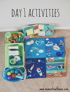 Activity Ideas for Month-Olds — Moments with Miss Activities For 1 Year Olds, Toddler Learning Activities, Montessori Activities, Indoor Activities, Infant Activities, Classroom Activities, Kids Learning, Classroom Ideas, Montessori 12 Months