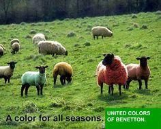 Benetton - for all seasons