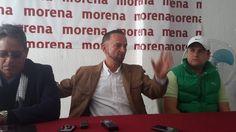 Buscará Morena combatir la corrupción desde funcionarios públicos | El Puntero