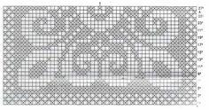 esquema de tablero cuadrado con motivos