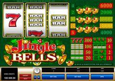 Jingle Bells on hyvää Microgaming kolikkopeli! Kun pelat tämä kolikkopeli - varmasti voitat isot rahasummat! Kolikkopelissa on erittäin hyvät bonukset, valtava grafiikka, 3 rullat ja 5 voittolinjat!