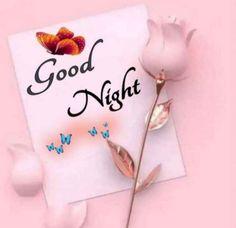 Good Morning Beautiful Gif, Beautiful Good Night Images, Good Morning Roses, Romantic Good Night, Good Night Gif, Good Night Sweet Dreams, Good Morning Good Night, Good Night Quotes, Morning Quotes