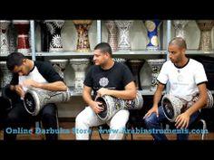 Top Mix Darbuka / Doumbek Belly Dance Music