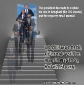 I Have A Few Questions, Mr. Obama . . . Mr Obama, Conservative Politics, Website