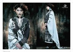 Five Star JJ Valaya Signature Lawn Collection 2013 | Latest Fashion Trends