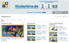 Kinderkino - Kinderfilme auf Deutsch