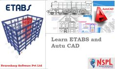 Learn how to work on ETABS and AutoCAD from Neurosharp Software Pvt Ltd. We provide Diploma in Civil Engineering. Civil Engineering Courses, Diploma In Civil Engineering, Autocad Training, Civilization, Software, Learning, Studying, Teaching, Onderwijs