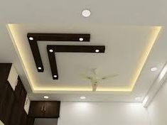 3 Creative and Modern Ideas Can Change Your Life: False Ceiling With Wood Lighting circular false ceiling lights.False Ceiling Design For Reception false ceiling bathroom home.False Ceiling Design For Bedroom. Bedroom Ceiling Light, Ceiling Design Modern, Living Design, False Wall, Home Ceiling, Room Design, Bedroom Design, Simple False Ceiling Design, Modern Ceiling