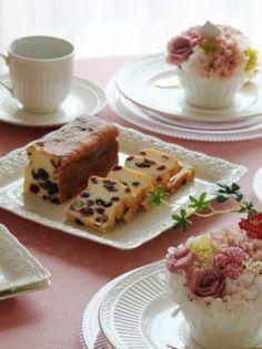 「クランベリーチーズケーキ」かめ代 | お菓子・パンのレシピや作り方【corecle*コレクル】