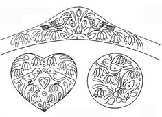Dessins polychrome - maison de poupée - vitrines miniatures Vitrine Miniature, Sewing Cabinet, Chip Carving, Clothes Hangers, Drawing Projects, Pyrography, Quilling, Folk Art, Sculptures