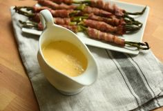 Klasszikus hollandi mártás Atkins, Pesto, Tapas, Liquor, Cooking Recipes, Pudding, Tableware, Ethnic Recipes, Desserts