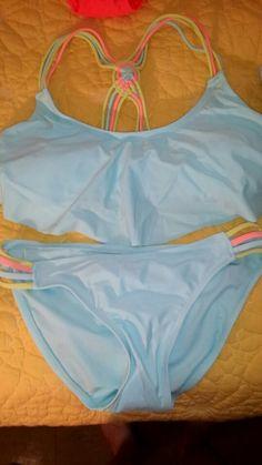 Got a new bikini from Target (Bethany Richardson)
