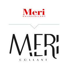 CALZIFICIO MURA | #LogoDesign #Rebranding #GraphicDesign #Illustrator | FOLLOW #MPLMRC81 ON TWITTER https://twitter.com/mplmrc81/ AND LINKEDIN http://it.linkedin.com/in/mplmrc81/