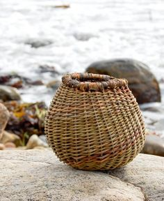 Jane Nielsen | Willow Basket | Flickr - Fotosharing!