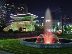 Güney Kore'den Fotoğraflar